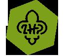 Hufiec Konin Logo